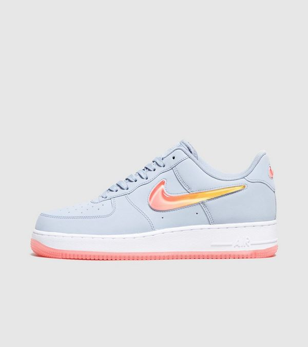 newest e43b5 0f468 Nike Air Force 1 Premium  Jelly
