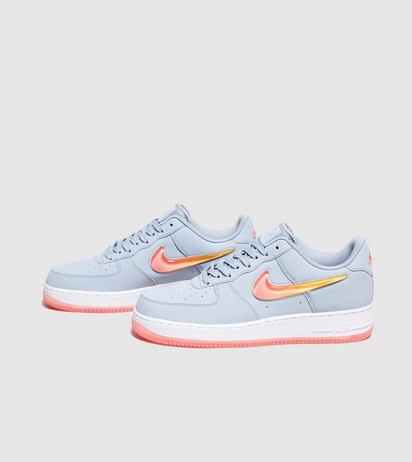 newest 9ccd1 54b80 Nike Air Force 1 Premium  Jelly