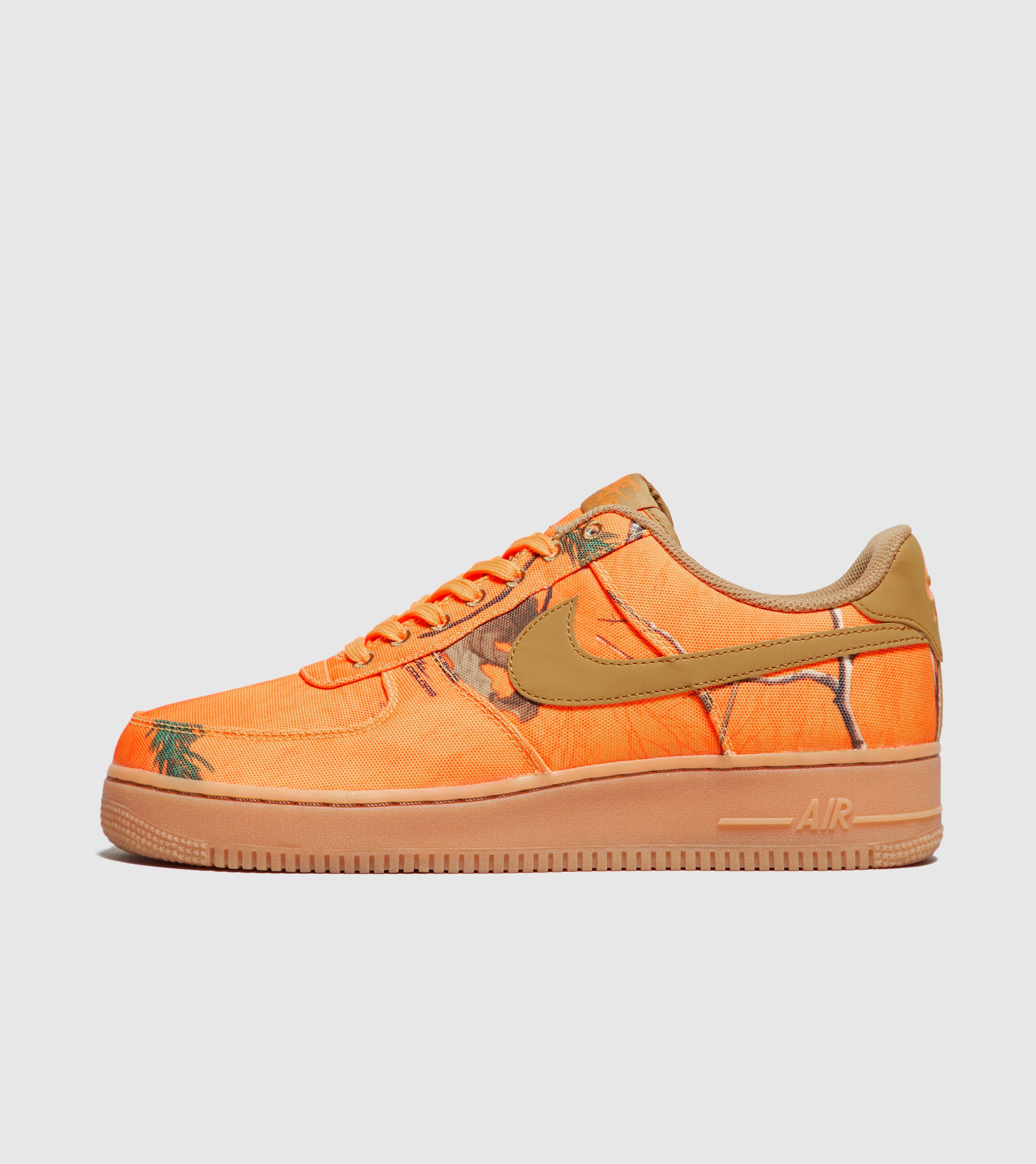 new arrival e3f0b 41386 Nike Air Force 1 Low 'Realtree' Camo Pack | Size?
