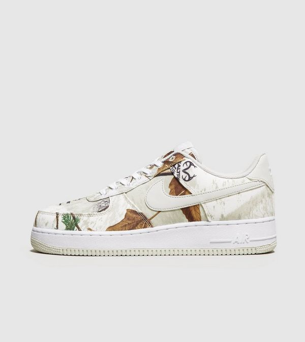 af132bbc7f2 Nike Air Force 1 Low 'Realtree' Camo Pack | Size?