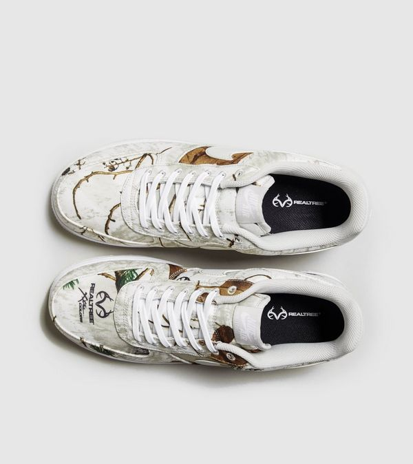 e79a8ebb93d96 Nike Air Force 1 Low 'Realtree' Camo Pack | Size?