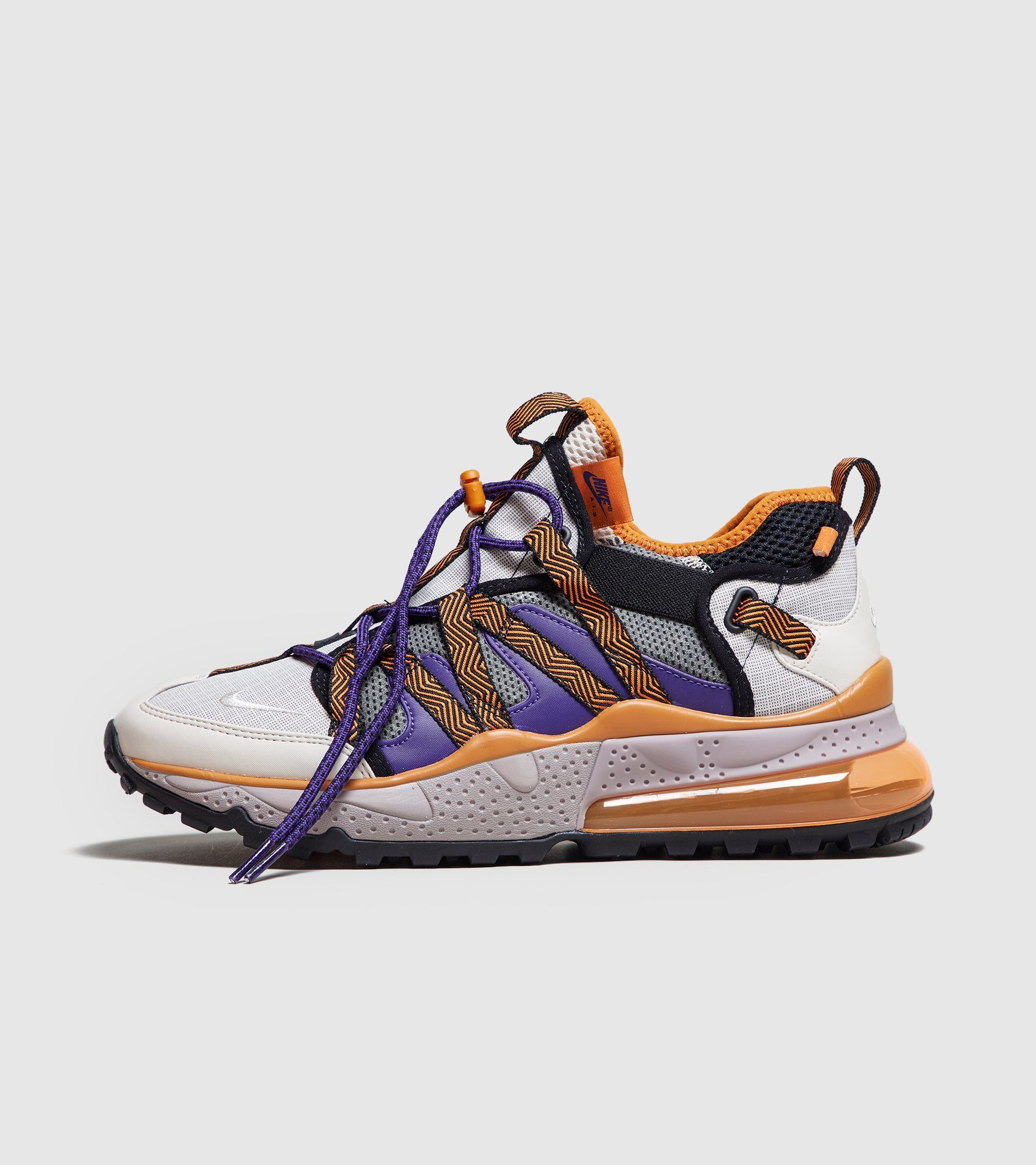 competitive price b8955 605d7 Nike Air Max 270 Bowfin   Size