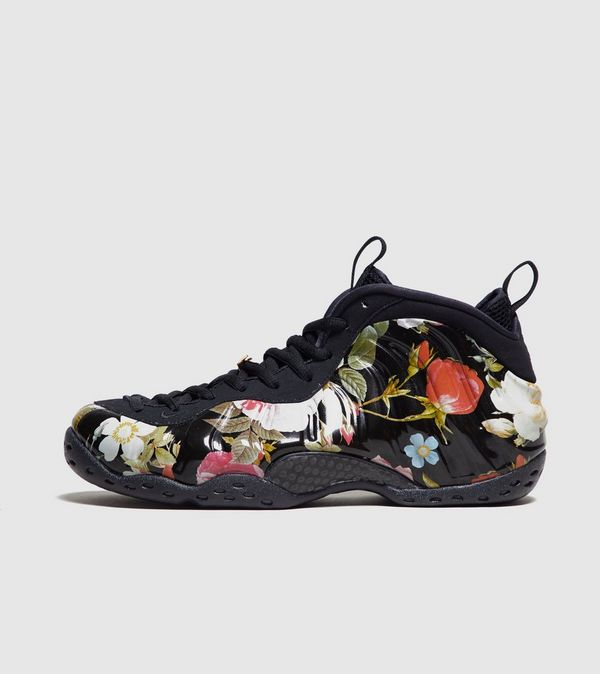 12f2053a51327 Nike Foamposite Roses