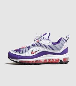Nike Air Max 98 OG Women's   Size?