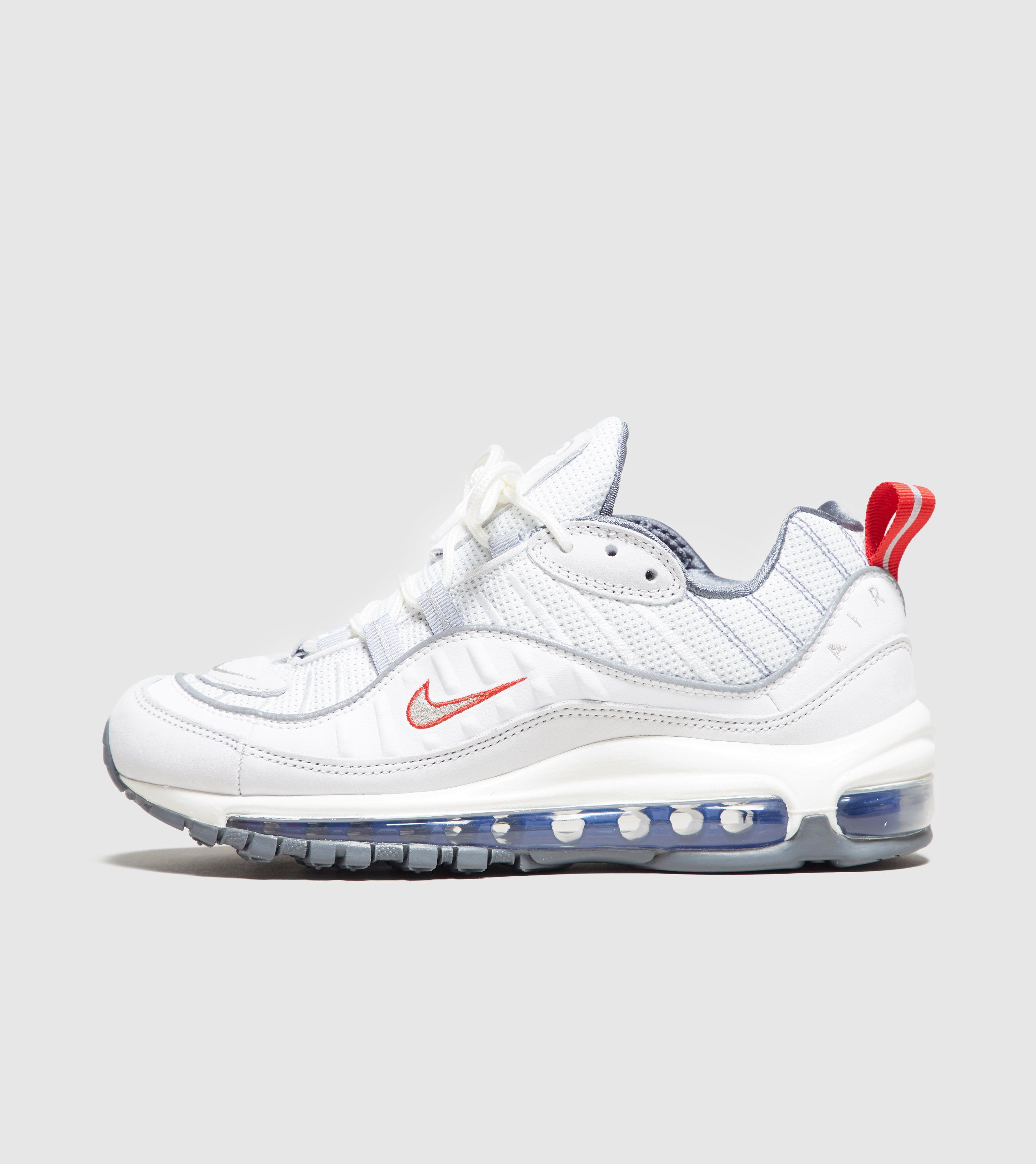 b078ab1be4 Nike Air Max 98 Women's | Size?