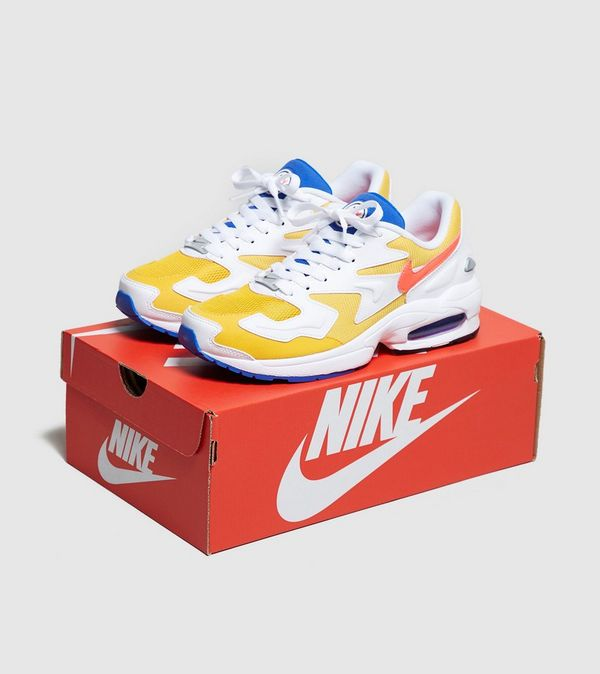 Nike Air Max 2 Light Femme
