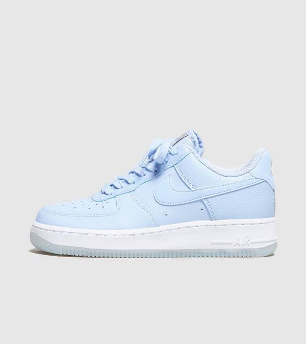 nike air force 1 dames blue