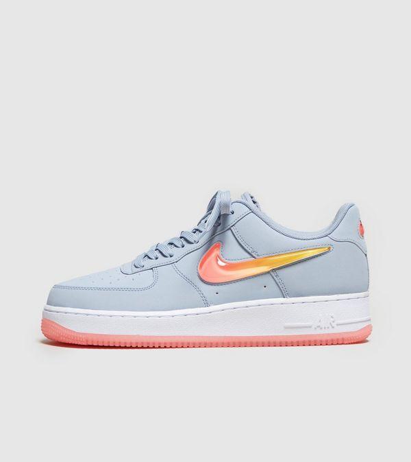 sale retailer 0beec 03e3f Nike Air Force 1 Premium  Jelly  Women s   Size