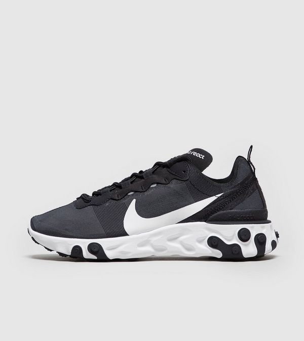 Damessize Nike 55 Vm0n8nw Element React u3TK1JlcF