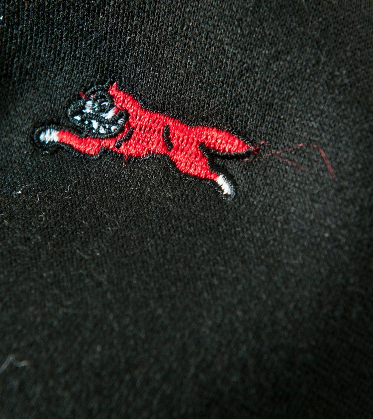 ICECREAM Logo Mash Reversible Jacket