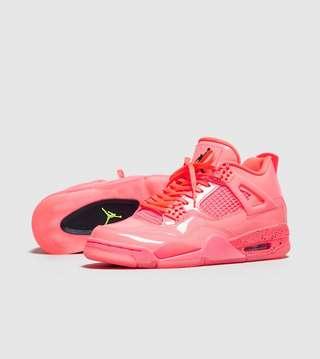 chaussures de sport f0ae6 e3ef0 Jordan Air 4 Women's