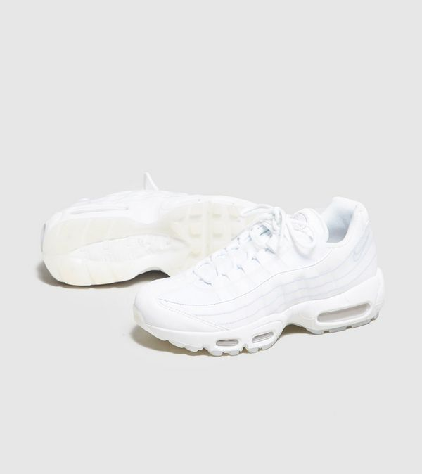 air max 95 zwart wit