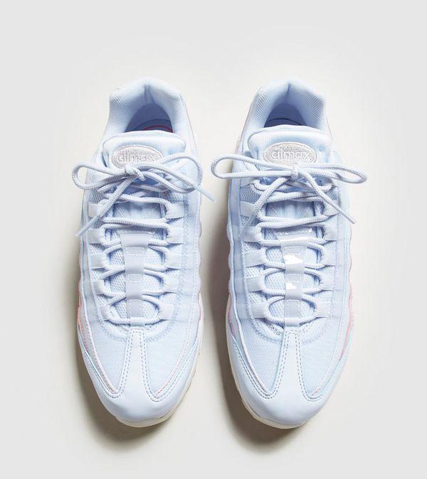 Nike Air Max 95 sko til kvinder
