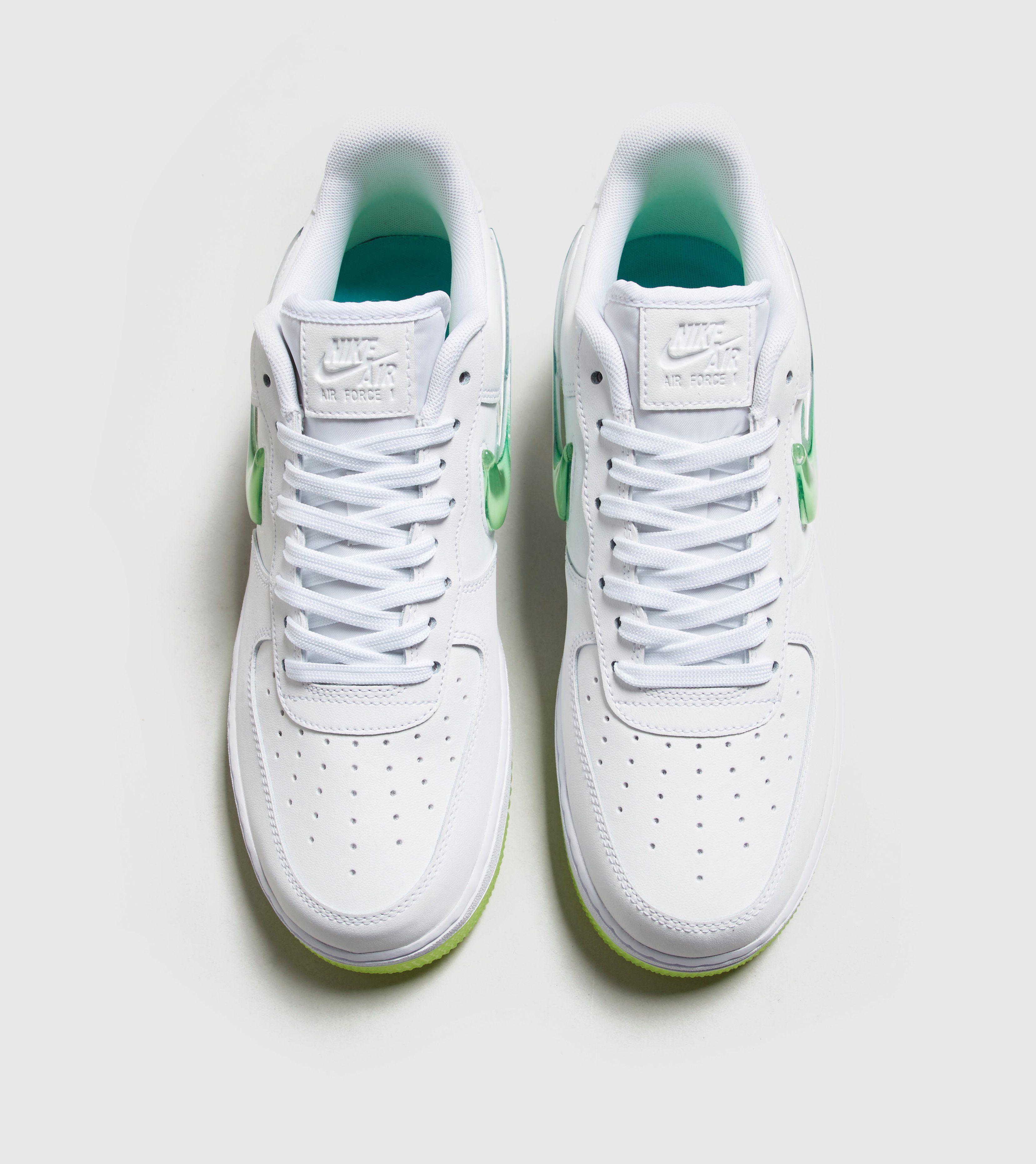 Nike Air Force 1 Premium 'Jelly' Women's