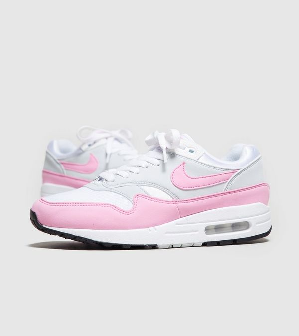 nike air max 1 zwart wit dames