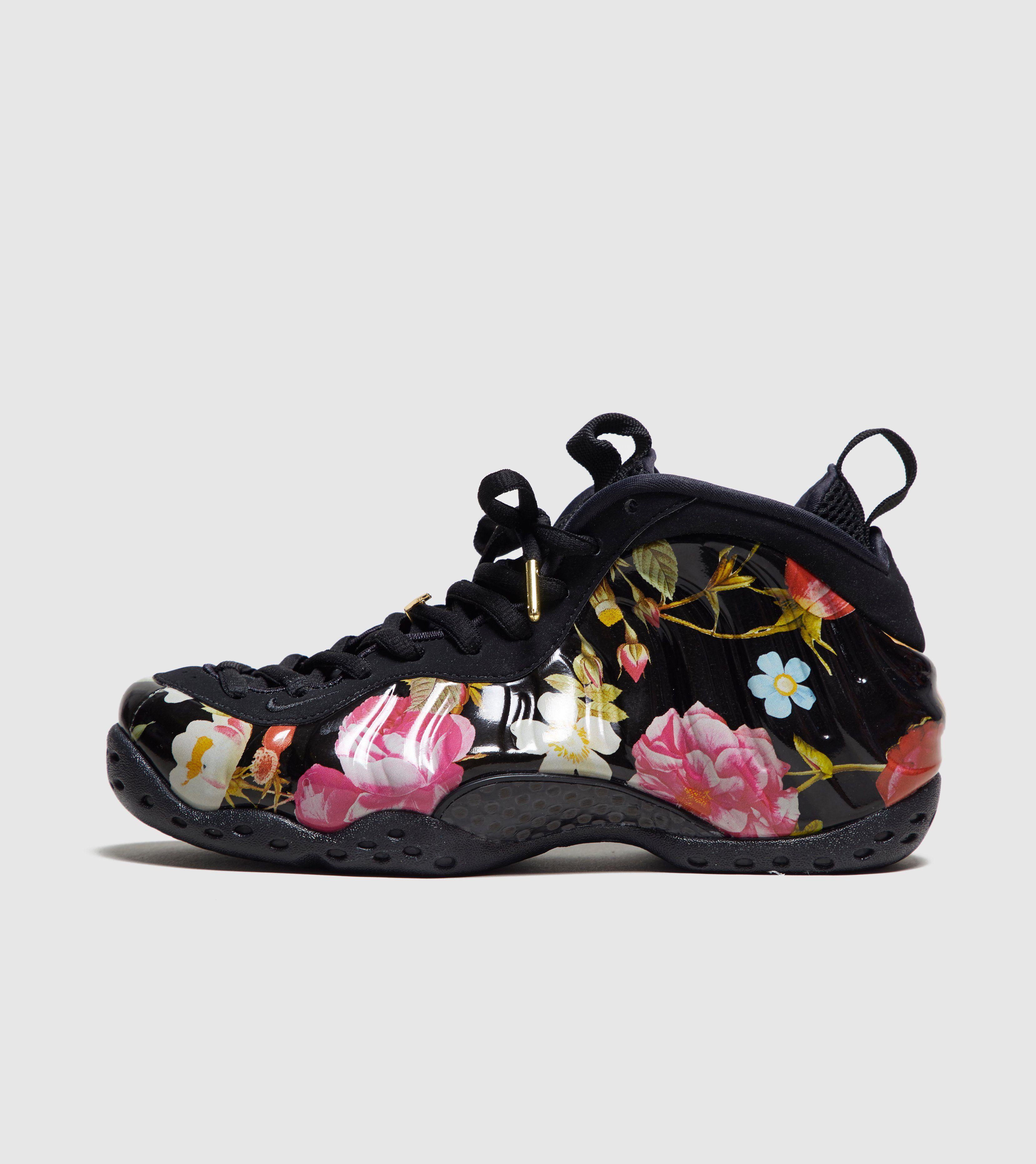 Nike Foamposite One Women's