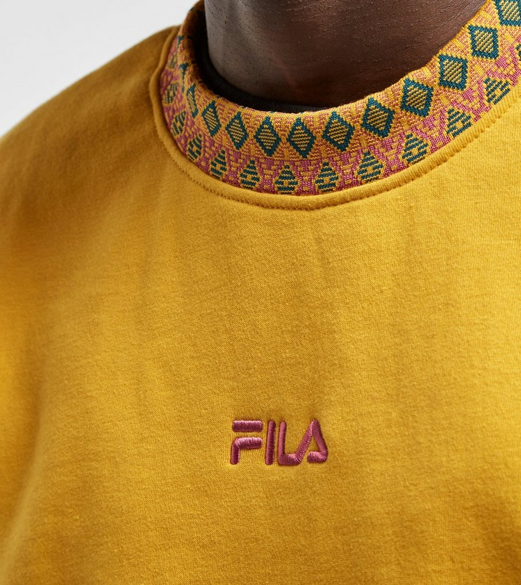 Fila Broadpeak Crewneck Sweatshirt - size? Exclusive