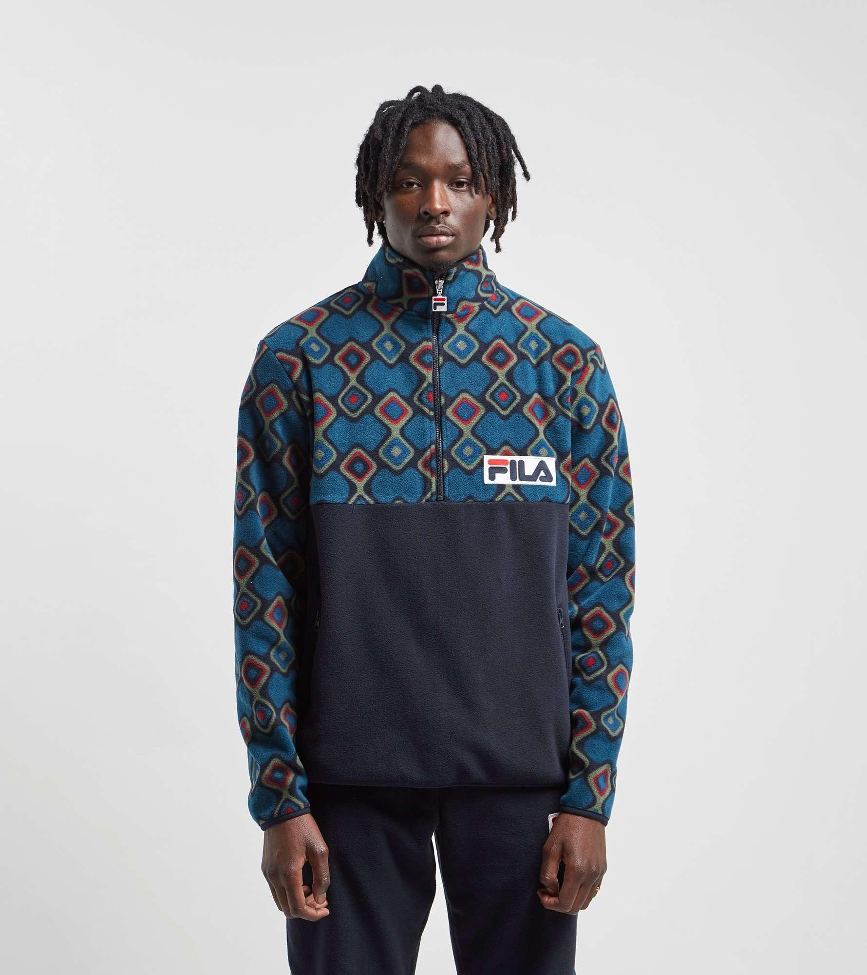 Fila Makalu Half-Zip Fleece