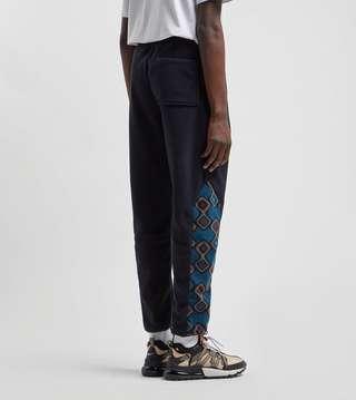 Fila Makalu Fleece Track Pant