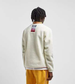 Fila Hidden Peak Sherpa Fleece - size? Exclusive
