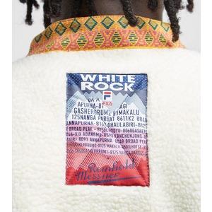 Fila Hidden Peak Sherpa Fleece size? Exclusive