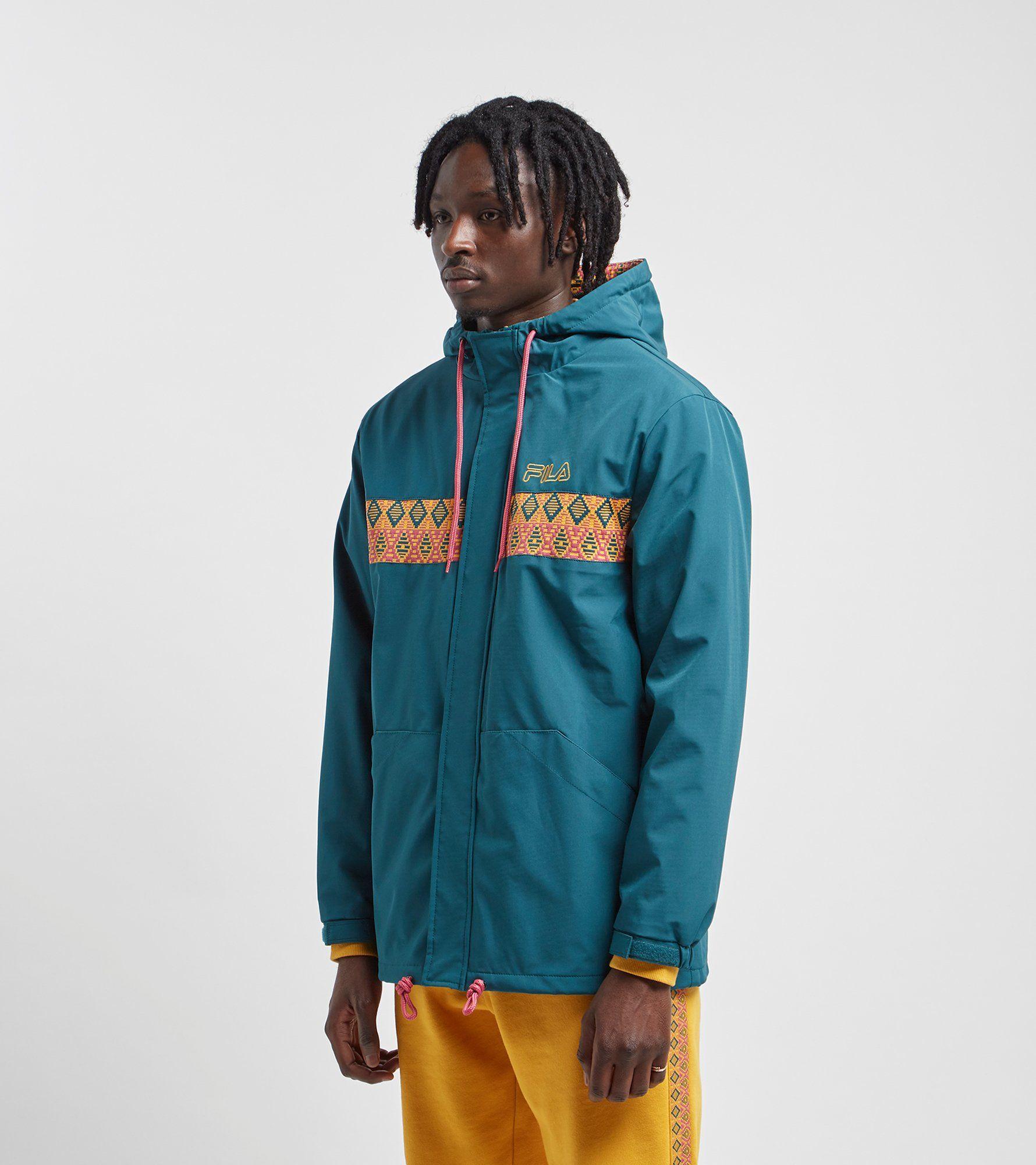 Fila Manaslu Jacket - size? Exclusive