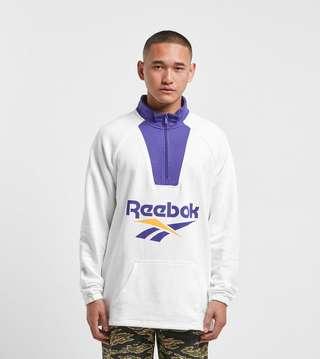 Reebok Vector Half Zip