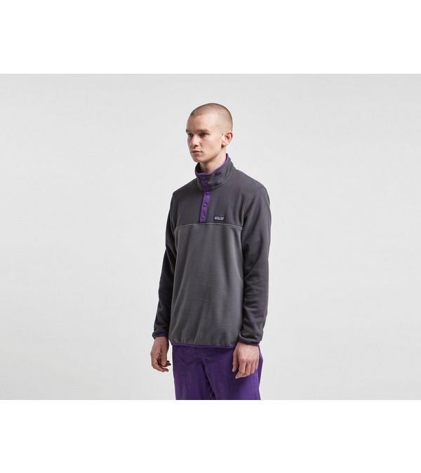 Patagonia Micro D Snap-T® Pullover