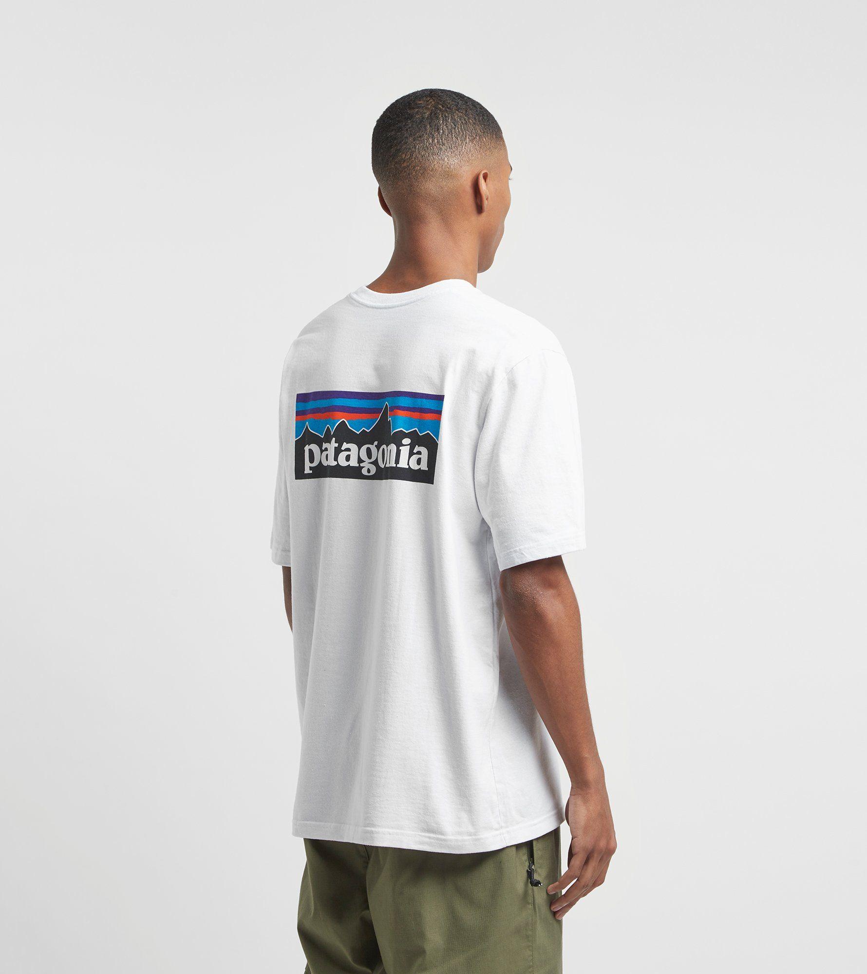 Patagonia Cosmic Peak T-Shirt