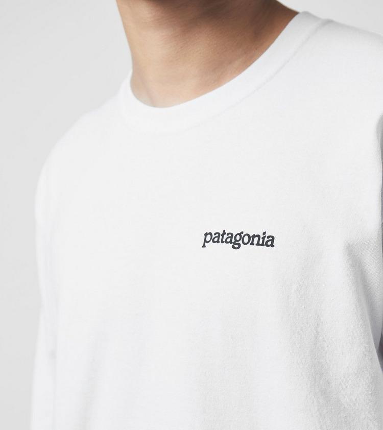 Patagonia Fitz Roy Horizon Long Sleeve T-Shirt