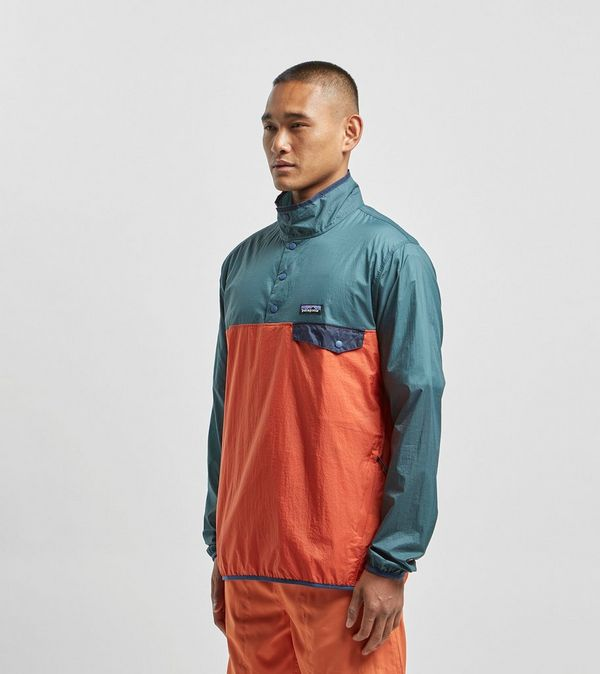 Patagonia Houdini Snap Pullover Jacket