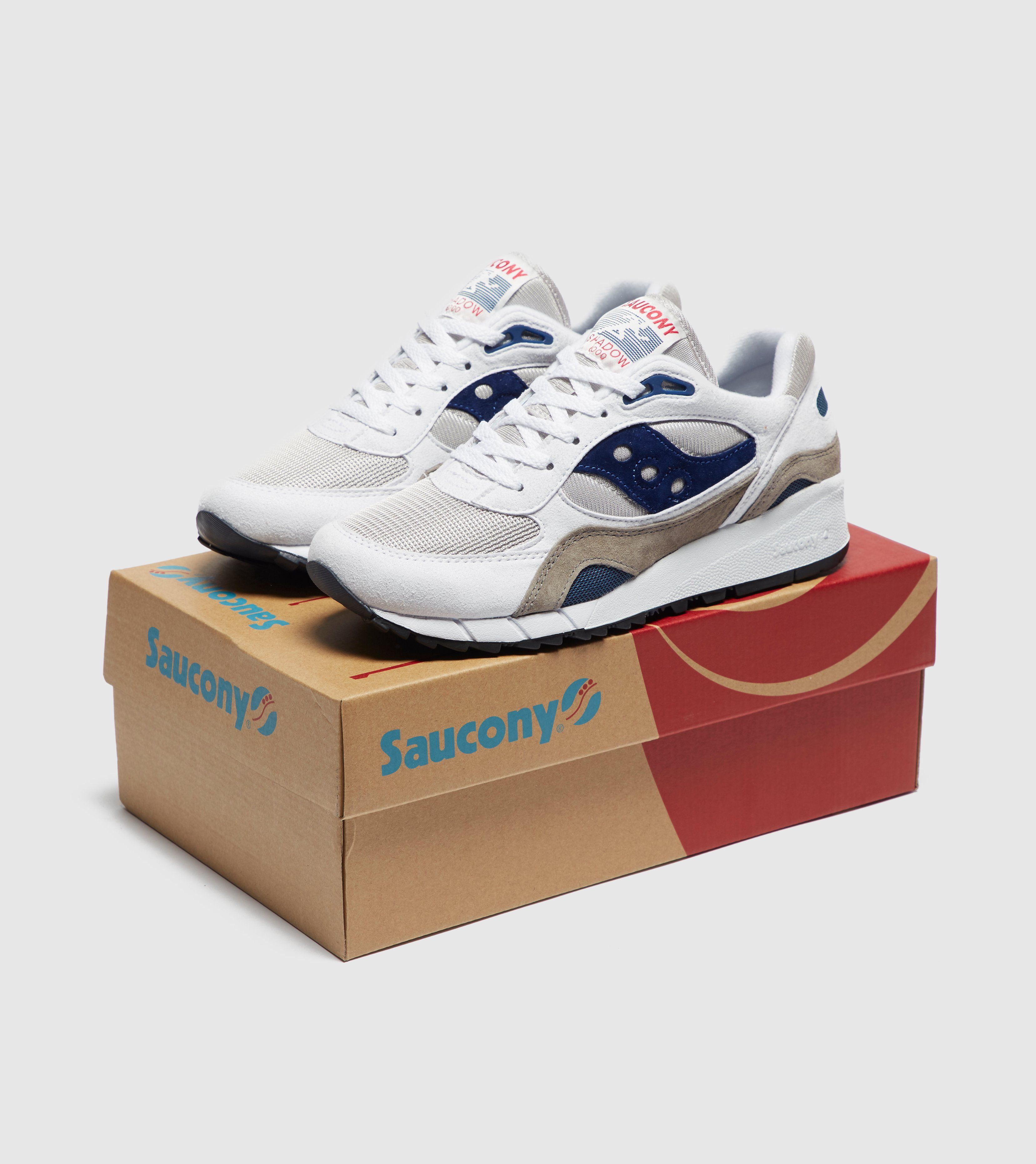Saucony Shadow 6000