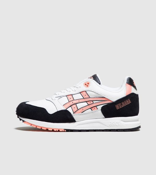 asics gel saga women