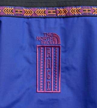 The North Face Rage '92 Retro Rain Jacket