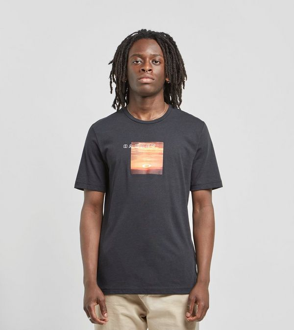 Oakley Sunset Print T-Shirt
