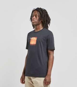 Oakley Sunset Print T-Shirt