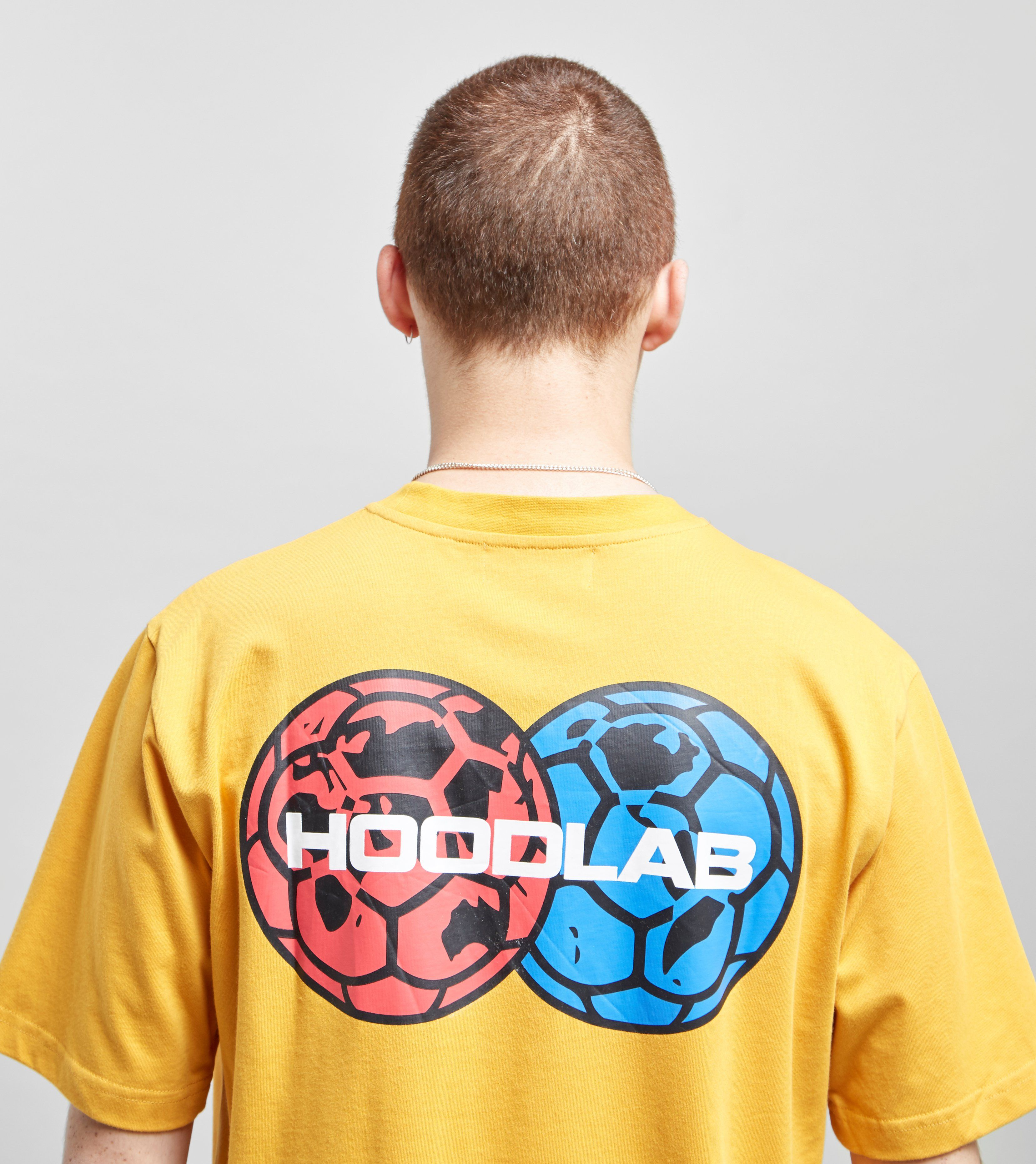 Hoodlab Inter-National T-Shirt