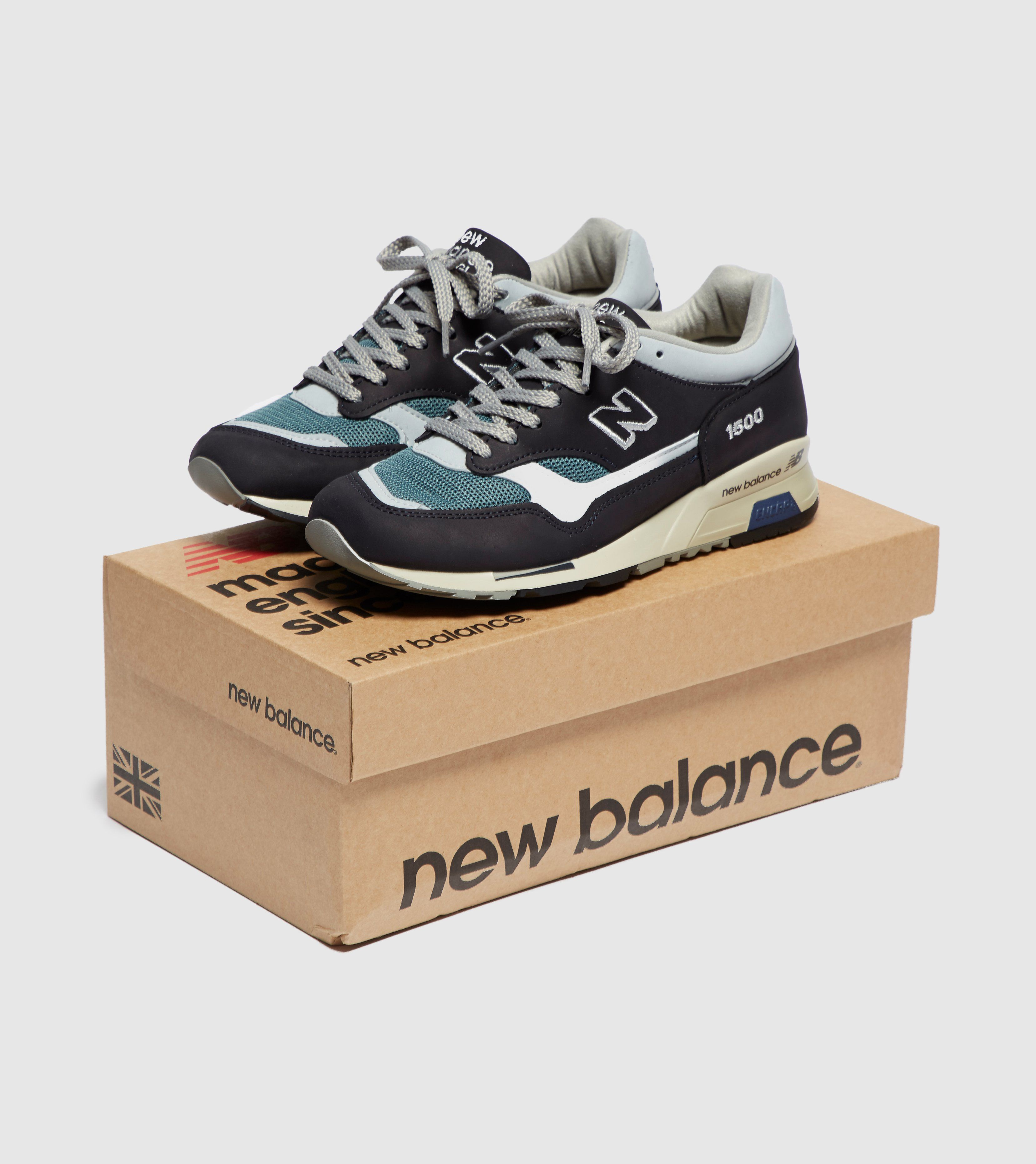 New Balance 1500 OG ?Made In England? 30th Anniversary Women's