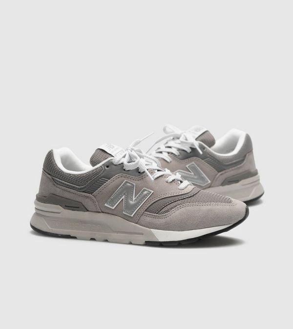 new balance 997h gris