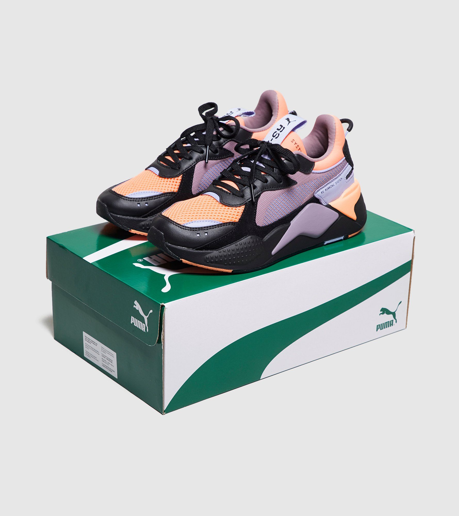 PUMA RS-X Reinvention Women's