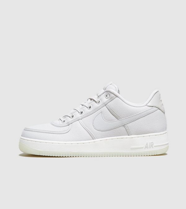 d7c31f27e46 Nike Nike Air Force 1 Low Retro QS Canvas