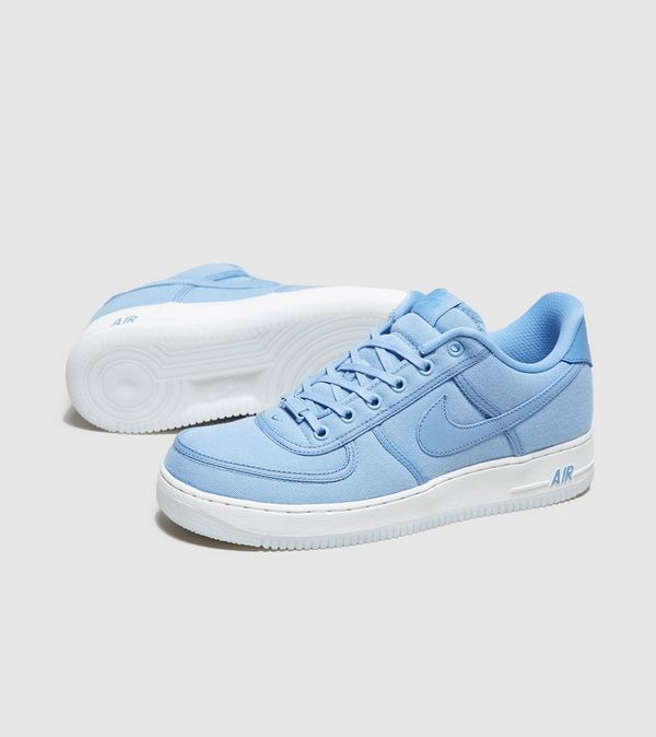 save off 71a28 db942 Nike Nike Air Force 1 Low Retro QS Canvas