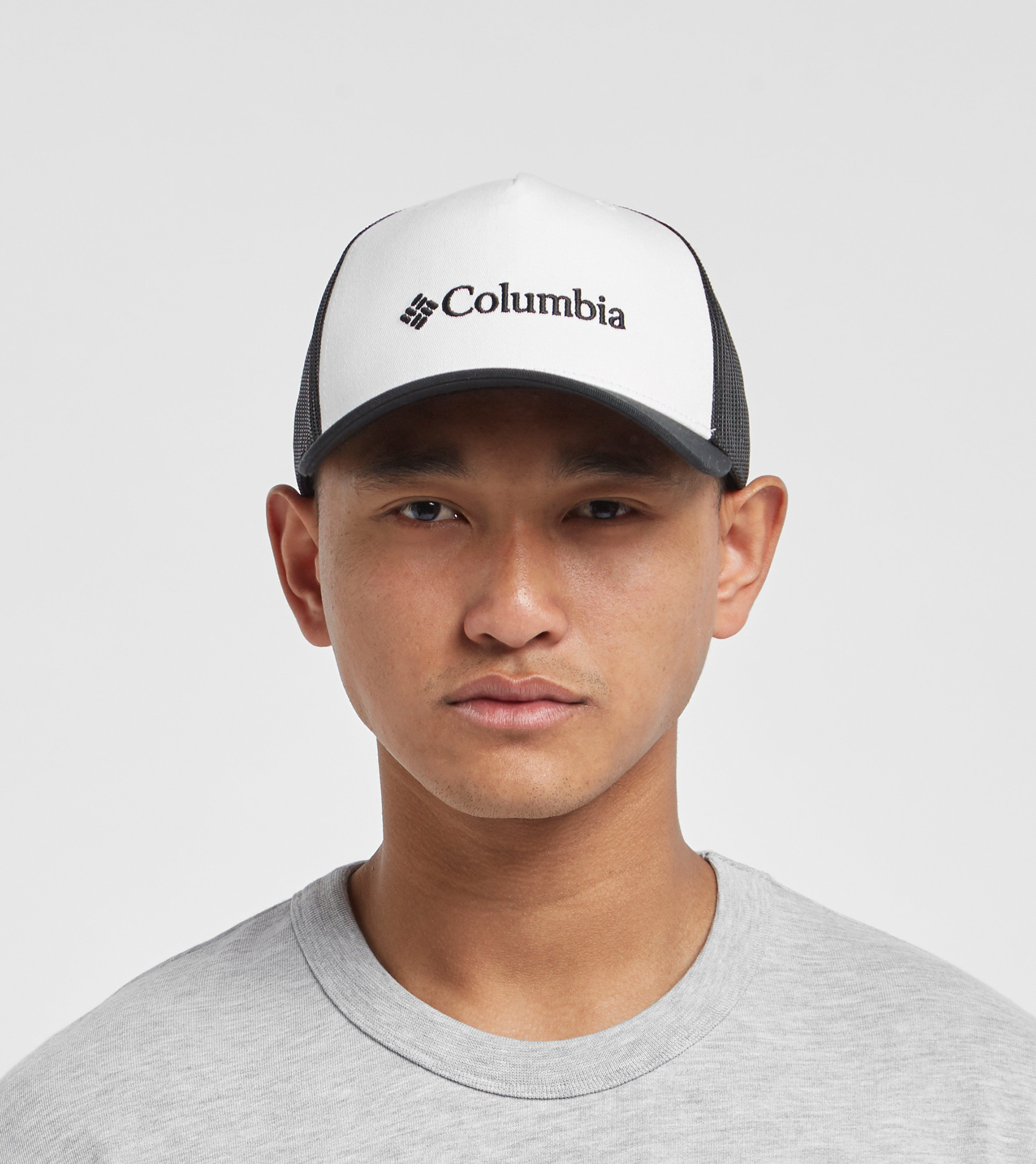 Columbia Norton Bay Trucker Cap