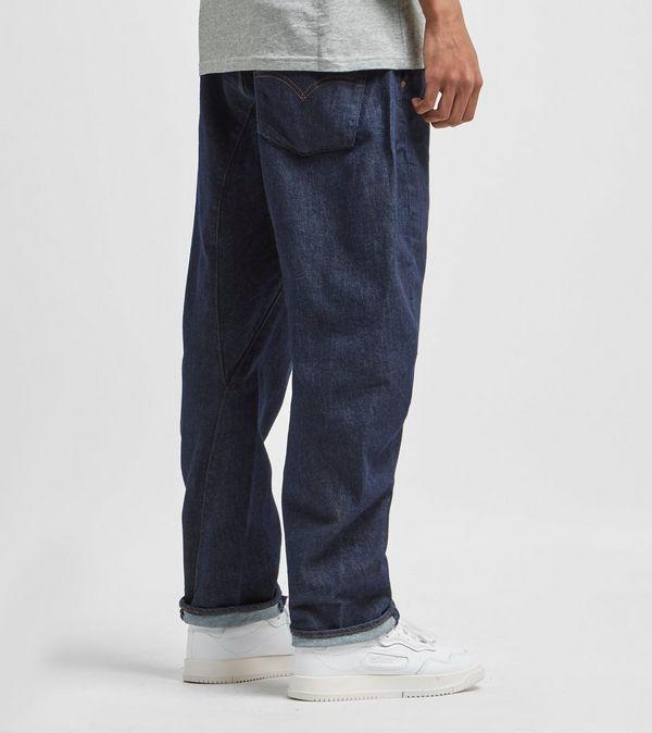 570Size Levis Engineered Levis Jeans 570Size Jeans Levis Engineered Jeans Engineered Tl1Jc3FK