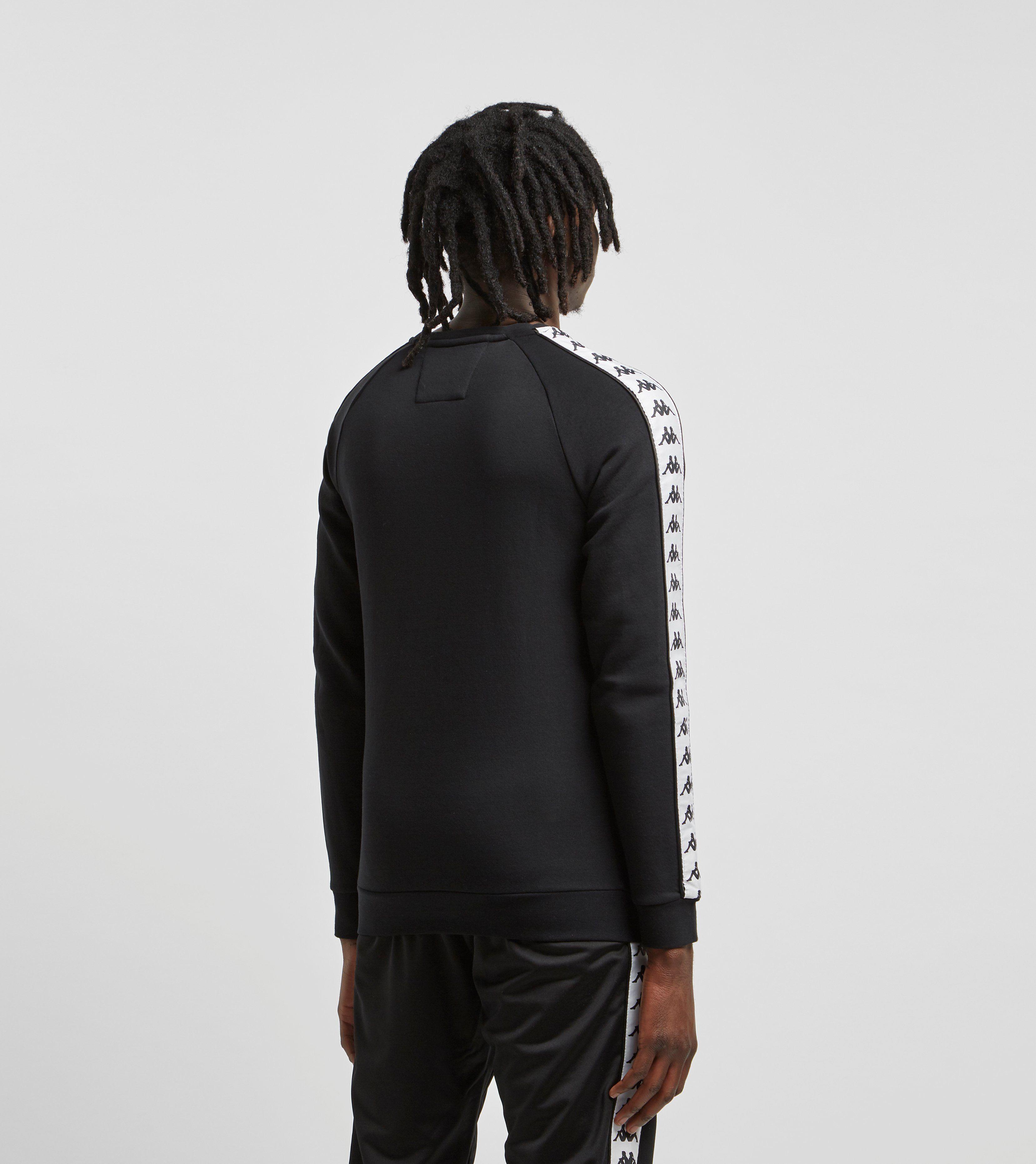 Kappa Banda Arbir Tape Sweatshirt
