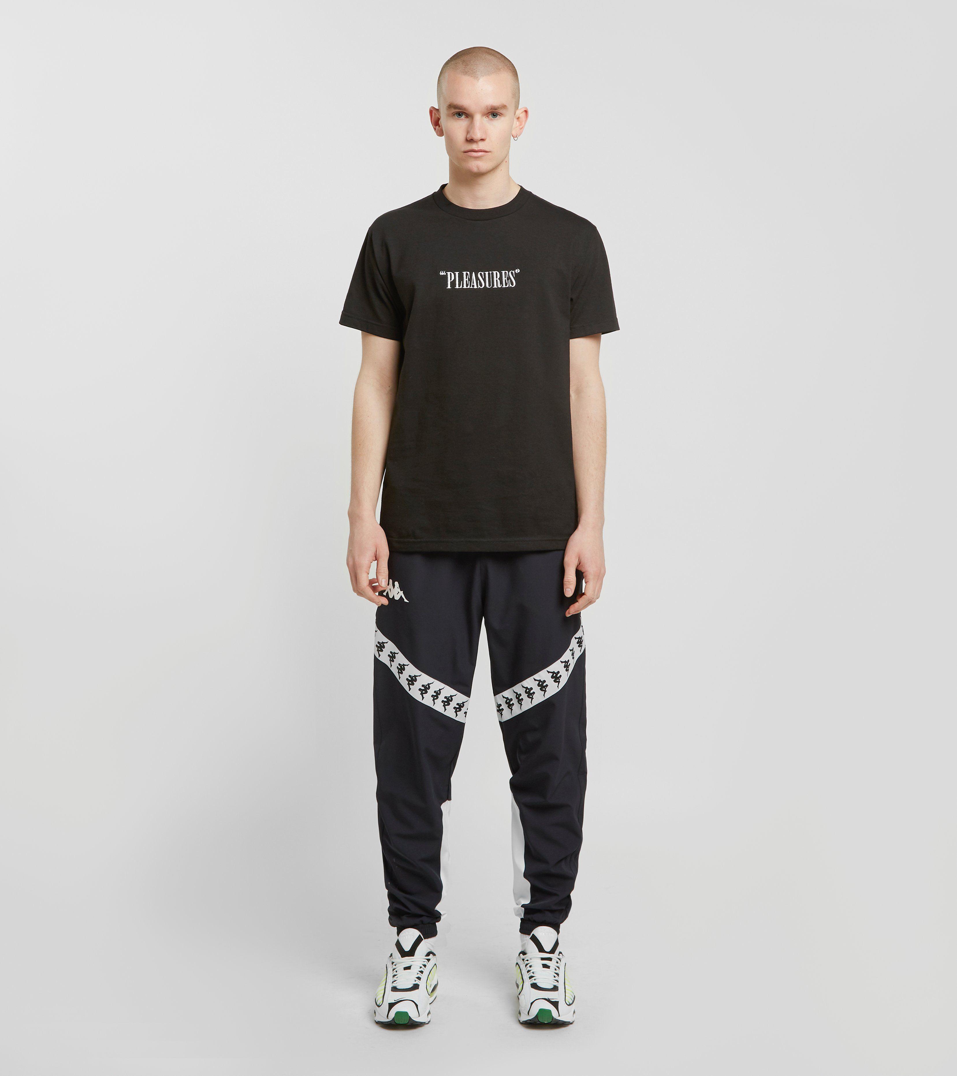 Kappa Banda Balmar Cuffed Track Pants