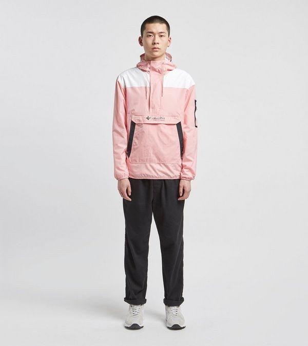 Columbia Hood River Challenger Half-Zip Pullover Jacket