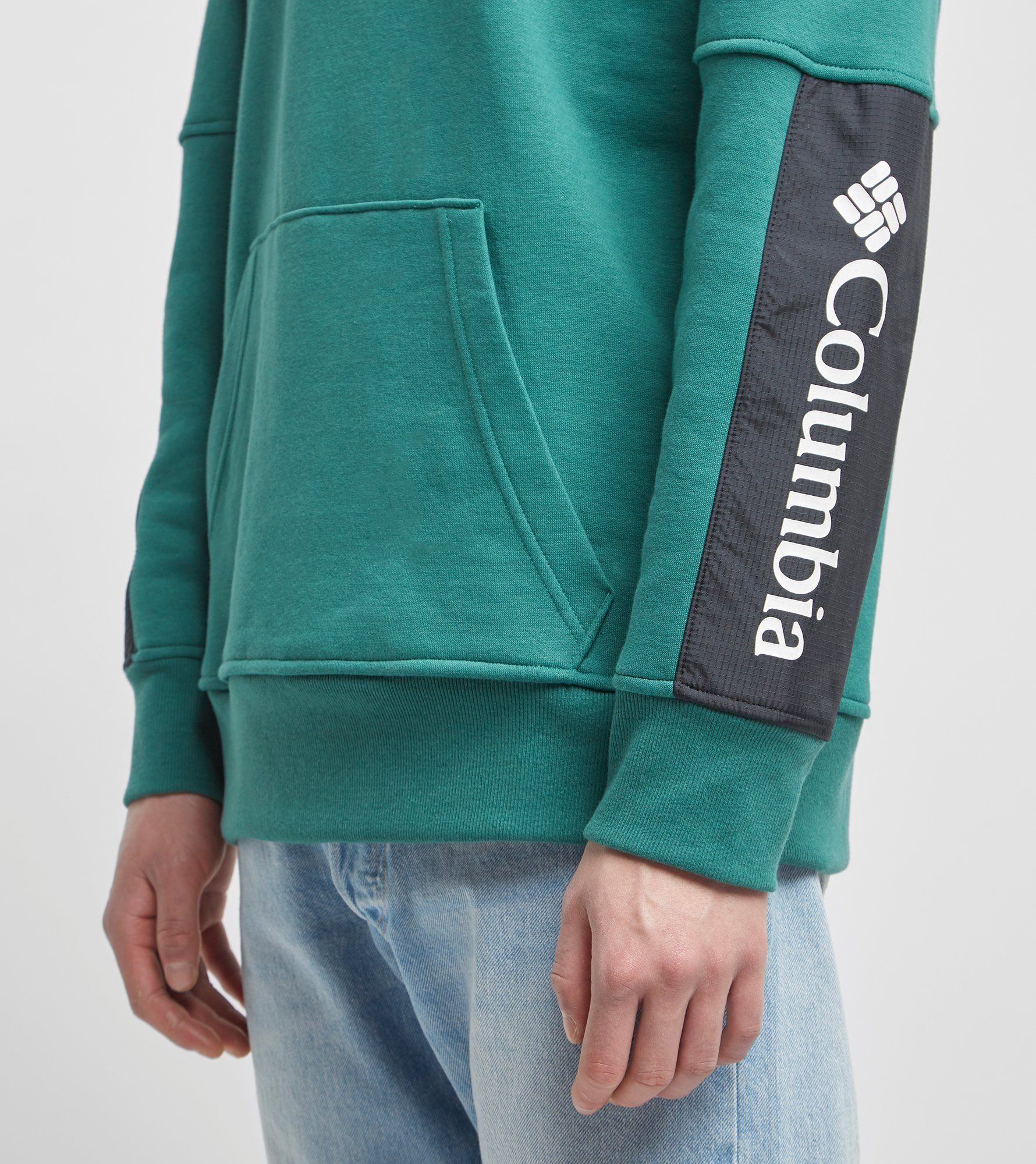 Columbia Freemont Overhead Hoodie - size? Exclusive