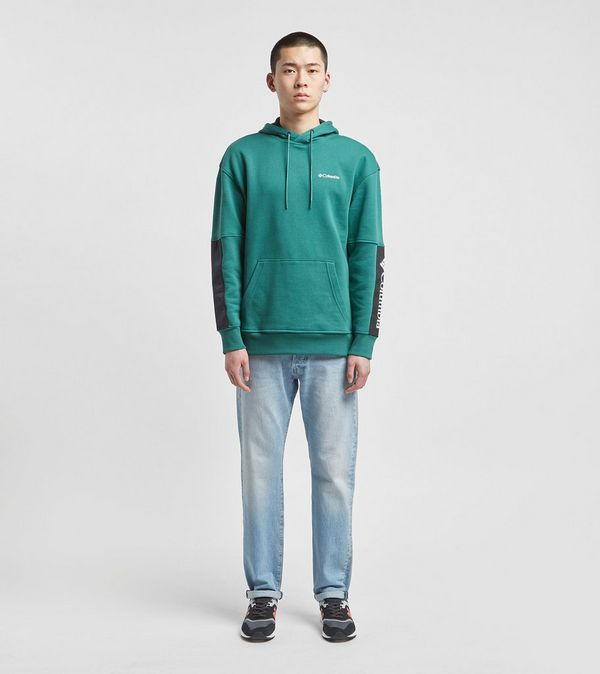 Columbia Freemont Overhead Hoodie - size? Exclusive