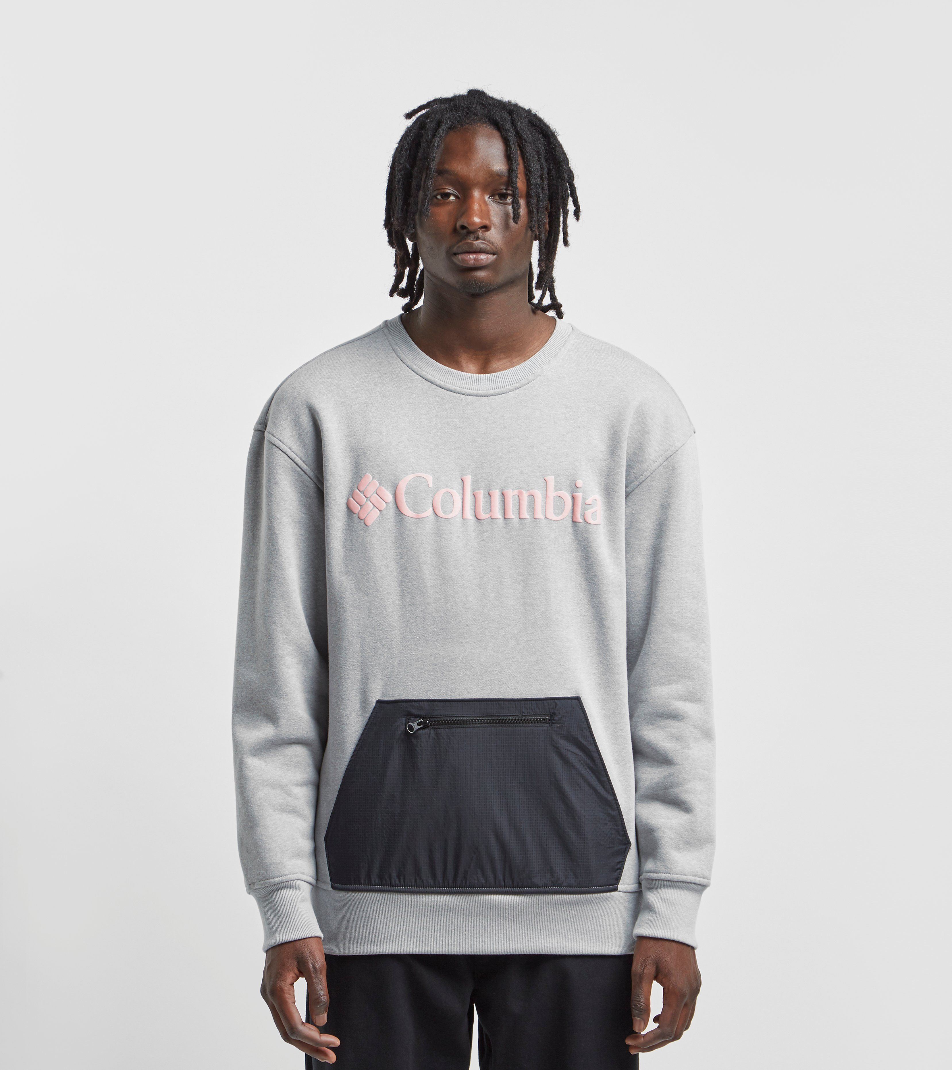 Columbia Freemont Sweatshirt